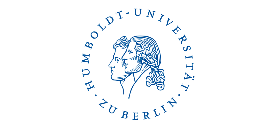 Logo Humboldt Universität
