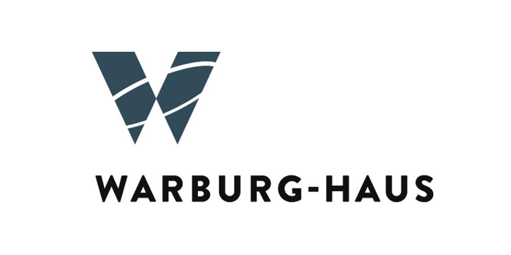 Logo Warburg Haus