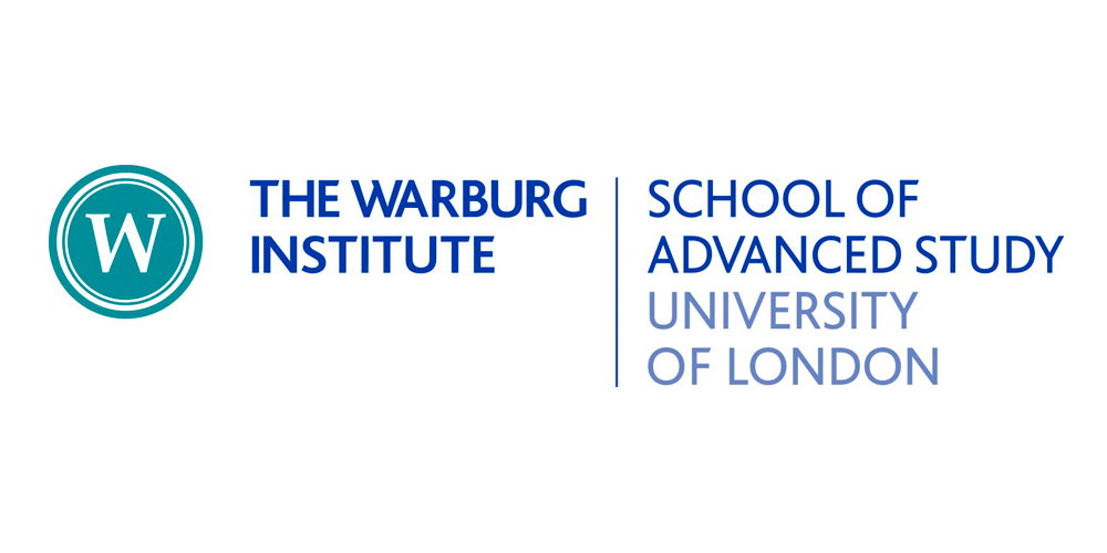 Logo Warburg Institute